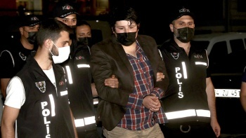 Son dakika: 'Tosuncuk' lakaplı Mehmet Aydın'ın emniyetteki ifadesi ortaya çıktı