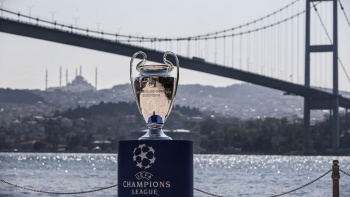 Son dakika! UEFA açıkladı: Şampiyonlar Ligi finali İstanbul'da
