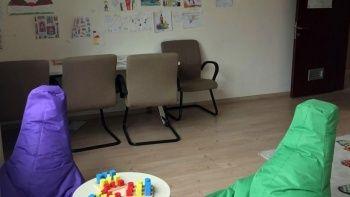 Suç mağduru çocuklar adliyelerde bu odalarda ifade verecekler