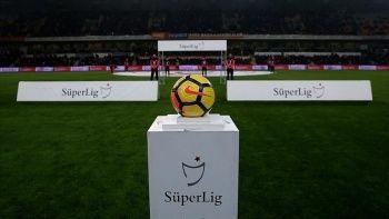 Süper Lig fikstür çekimi 13 Temmuz Salı günü yapılacak