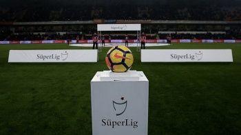 Süper Lig fikstürü: Süper Lig derbi tarihleri 2021