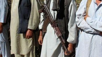Taliban'dan Rusya vurgulu ateşkes açıklaması