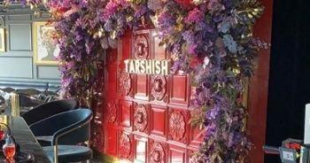 Tarshish, İngiltere'nin 'En İyi Restoran'ı oldu