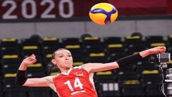 Tokyo 2020 Türkiye voleybol maçları: Türkiye ABD voleybol maçı kaç kaç bitti?