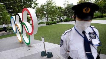 Tokyo Olimpiyat Oyunları'ndaki Covid-19 vakaları giderek artıyor!