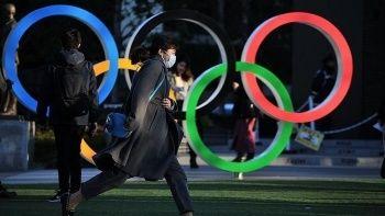 Tokyo Olimpiyatları'nda Kovid 19 vakaları artıyor!