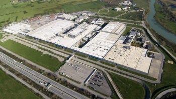 Toyota'dan üretime 15 günlük es