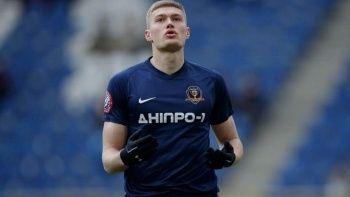 Trabzonspor'da Sörloth'un alternatifi Artem Dovbyk! Son dakika transfer haberleri