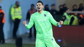 Trabzonspor'da Uğurcan Çakır'ın alternatifi Mert Günok... | Son dakika transfer haberleri...