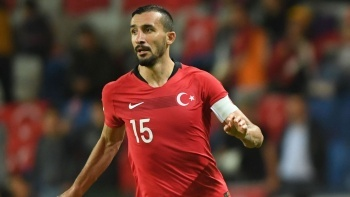 Trabzonspor'dan flaş transfer hamlesi! Mehmet Topal…