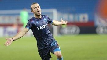 Trabzonsporlu Abdulkadir Parmak'ın yeni adresi belli oluyor! Son dakika transfer haberleri