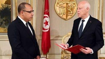 Tunus'ta başbakan görevden alındı