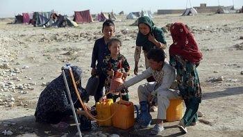 Türkiye Afganların göç yolu üzerinde
