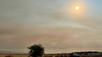 Türkiye'nin ciğerleri yanıyor: Dumanlar Kıbrıs'a ulaştı