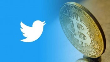 Twitter CEO'sundan Bitcoin hamlesi