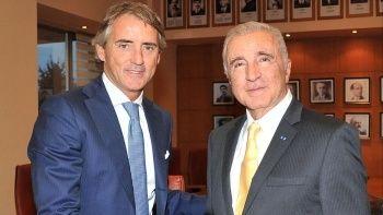 Ünal Aysal: Roberto Mancini, Galatasaray'a yakışan bir centilmendi