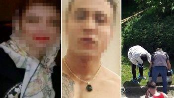 Vahşice öldürülen karı koca cinayetinde kan donduran detaylar