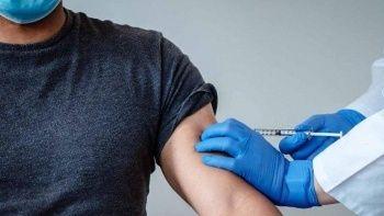 Vali Yerlikaya'dan aşı paylaşımı: 12 milyon...