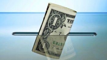 Vatandaşın döviz mevduatı 1,8 milyar dolar arttı