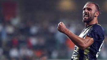 Vedat Muriqi Fenerbahçe'ye dönüyor! Son dakika transfer haberlerii