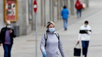 Virüs ölüm saçıyor: Rusya'da en yüksek ölüm sayısı kaydedildi