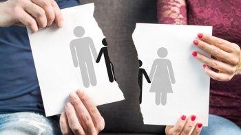 Boşanmış ebeveynler için emsal karar