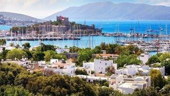 Lüks otellerle yarışıyor: Metrekaresi 3 bin lira birden arttı!
