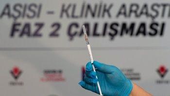 Yerli VLP aşısında yeni gelişme: 2. dozlar uygulanmaya başlandı