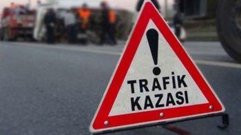 Yoldaki bilinmeyen tehlikeler