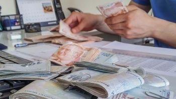 Zamlı maaş ve ikramiyeler hesaplarda