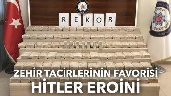Zehir tacirlerinin akıl almaz ürünü: Hitler eroini nedir, etkileri nelerdir?