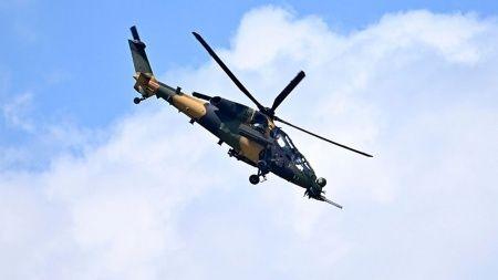 MSB: Metina'da 5 PKK'lı terörist öldürüldü