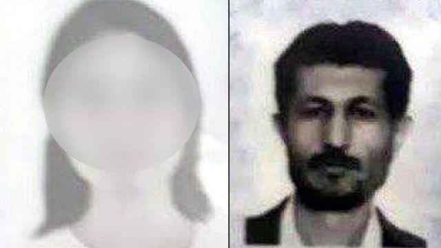 Genç kız babasını bıçaklayarak öldürdü