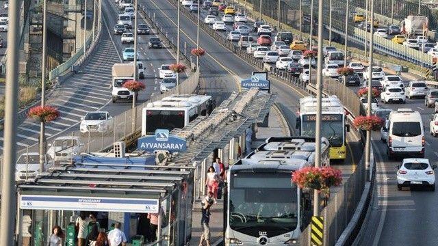 30 Ağustos Zafer Bayramı'nda hangi ulaşım araçları ücretsiz?