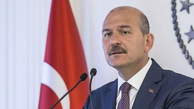 Bakan Soylu'dan Kılıçdaroğlu'nun düzensiz göç iddialarına cevap: Yalanlara mesai harcamayı, reddediyorum