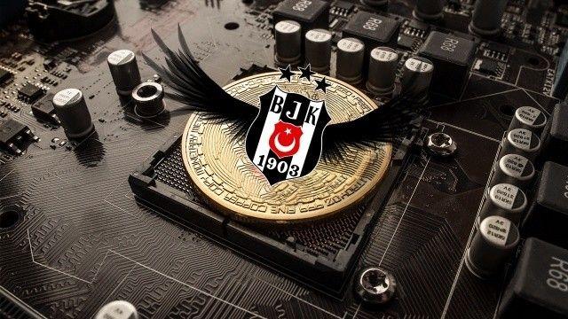 Beşiktaş Token satışa çıktı mı? Beşiktaş Token kaç TL?