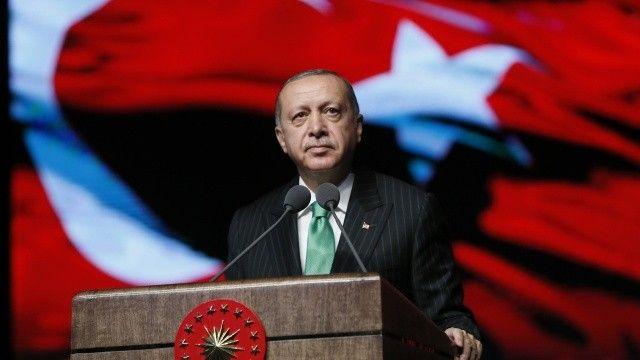 Cumhurbaşkanı Erdoğan paylaştı: Neredeydik, nereye geldik?