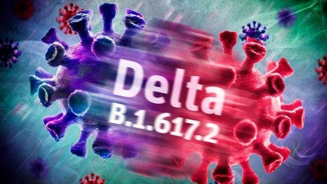 Delta'nın en çok görüldüğü ülkeler belli oldu