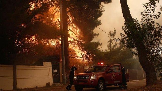 Dünya alev alev: 40'tan fazla ülke yanıyor