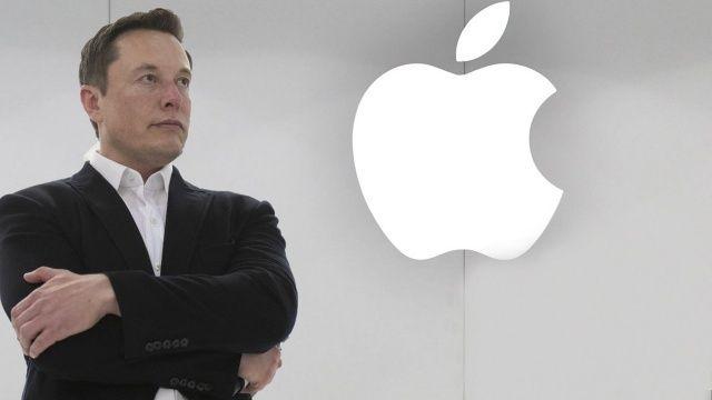 Musk'tan Apple'a eleştiri: İnternete vergi getirdiler