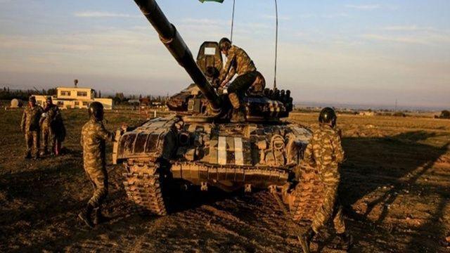 Ermenistan ateşkesi yine bozdu Azerbaycan mevzilerine ateş açtı
