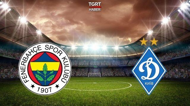 Fenerbahçe Dinamo Kiev bilet fiyatları 2021: Fenerbahçe Dinamo Kiev hazırlık maçı ne zaman yapılacak?