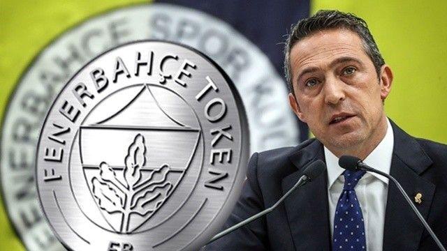 Fenerbahçe'nin taraftar tokeni için anlaşma sağlandı