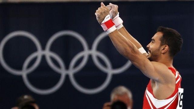 Ferhat Arıcan bronz madalya kazandı! Olimpiyat tarihinde ilk...