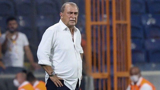 Galatasaray Teknik Direktörü Fatih Terim: 'Daha iyi olacağız' Son dakika haberi