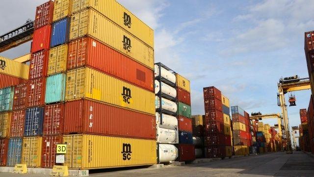 Bugüne kadarki en yüksek temmuz ihracatı: Tam 16,4 milyar dolar