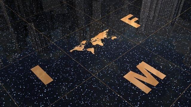 IMF'den 650 milyar dolarlık hamle: Tahsis onaylandı
