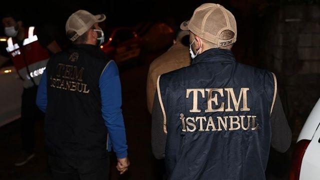 İstanbul merkezli 4 ilde FETÖ operasyonu: 8 gözaltı