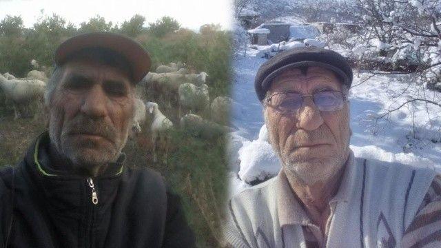 Kıbrıs gazisinin acı ölümü: Koyunları uzaklaştırmak isterken kalp krizi geçirdi
