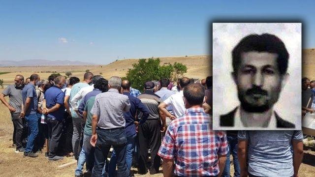 Kızı tarafından defalarca bıçaklanan baba toprağa verildi